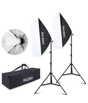 photography lighting kit for Sale in San Diego, CA