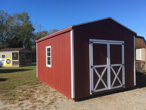 12x16 A-frame Storage Shed for Sale in Mount Juliet, TN