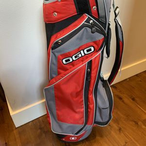 Ogio Golf Bag for Sale in Snoqualmie Pass, WA
