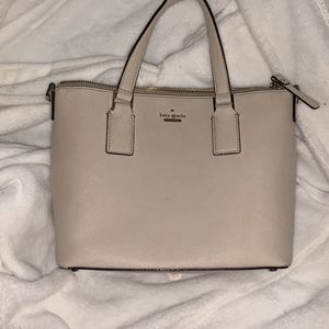 Kate Spade Tan bag for Sale in Haverhill, MA