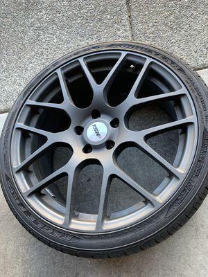 "TSW Nurburgring 19"" Rims/Wheels for Sale in Lynnwood, WA"
