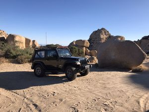 2012 Jeep Wrangler for Sale in San Diego, CA