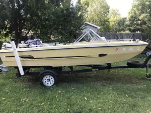 1978 Arrow glass 15ft for Sale in Columbus, OH