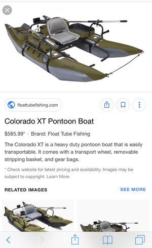 Pontoon boat for Sale in Covington, GA