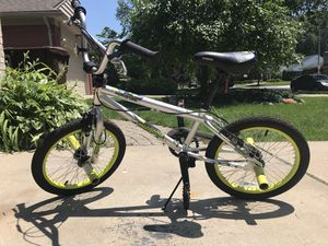 Mongoose bmx bike for Sale in Grosse Pointe Shores, MI