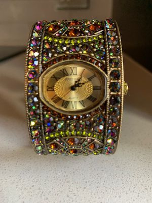 Heidi Daus watch for Sale in Washington, DC