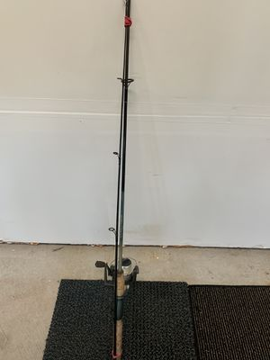 Quantum Rod and Reel for Sale in Puyallup, WA