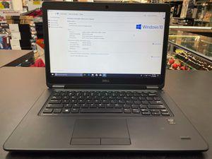"""Dell Latitude E7450 14"""" i5-5300U 2.3GHz 8GB RAM 256GB SSD Laptop for Sale in Boca Raton, FL"""