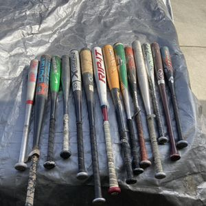 Baseball Bats for Sale in Glendora, CA