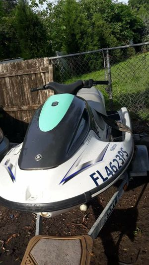 Yamaha 99 no run for Sale in TWN N CNTRY, FL