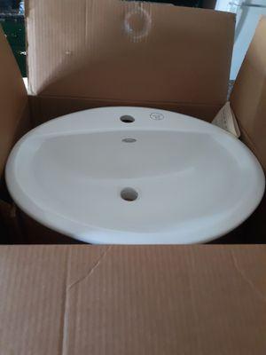 American Standard Aqualyn Bathroom Sink for Sale in Chicago, IL