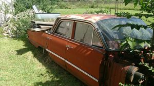 1963 Chevy impala for Sale in Alamo, GA