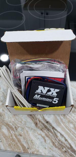 Nitrous Express Maximizer 5 for Sale in Boca Raton, FL