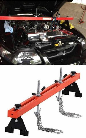 New 1100 lbs Engine Support Bar for Motor Transmission Transaxle Repair for Sale in Whittier, CA