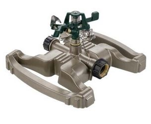 Orbit Irrigation Pro Series Sled Base Impact Sprinkler w/ Metal Base and Head for Sale in Orlando,  FL