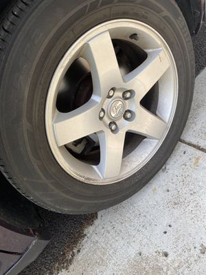 Dodge /magnum wheels for Sale in Streamwood, IL
