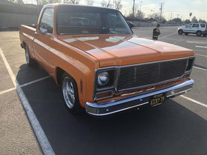 79 Chevy C10 pickup for Sale in Monterey Park, CA