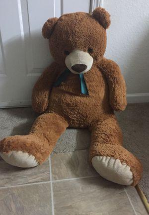 Big Teddy Bear for Sale in Richmond, VA