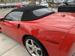 2005 Chevy Corvette for Sale in Marysville, WA