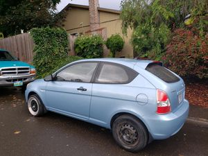 2007 Hyundai Accent SE for Sale in Clackamas, OR