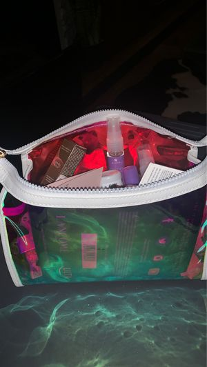 Mystery makeup and skins care bag for Sale in Victoria, TX