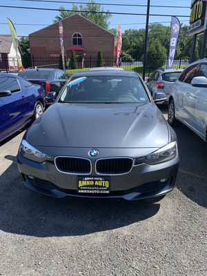 2015 BMW 3 series for Sale in District Heights, MD