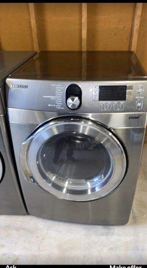 Set washer and dryer for Sale in Mesa, AZ