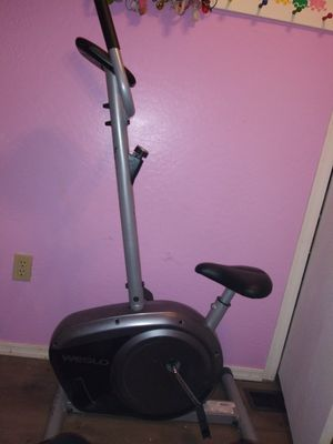 exercise bike for Sale in Pinetop, AZ