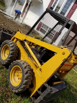Skid steer for Sale in Baltimore, MD