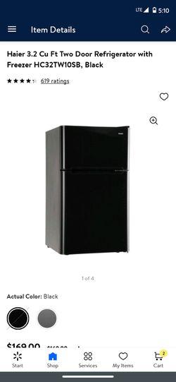 Mini Fridge And Freezer for Sale in Murfreesboro,  TN