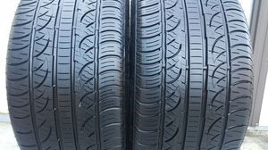 275/40/19 PIRELLI P-ZERO EXCELLENT CONDITION for Sale in Tampa, FL
