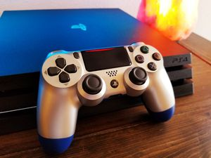 PS4 PRO *** FIRM PRICE *** NO TRADES *** NO DELIVERY for Sale in Euless, TX