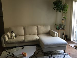 Sectional couch for Sale in Red Bluff, CA