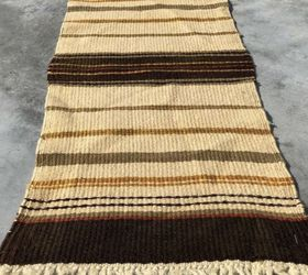 Small Vintage Wool Area rug for Sale in Monterey Park,  CA