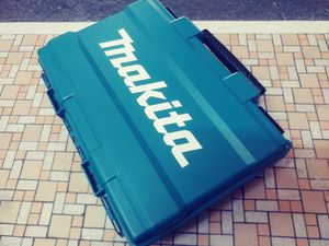 Makita Drill Case for Sale in Brooklyn, NY
