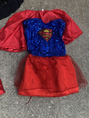 Girls Halloween costumes for Sale in Friendswood, TX
