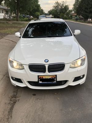 2012 BMW Series 3 for Sale in Colorado Springs, CO