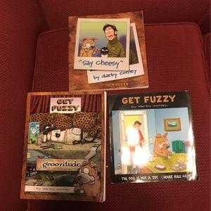 Get Fuzzy Comic Books for Sale in Bellevue, WA