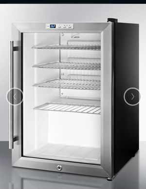 BRAND NEW beverage refrigerator 400$ for Sale in Brooklyn, NY