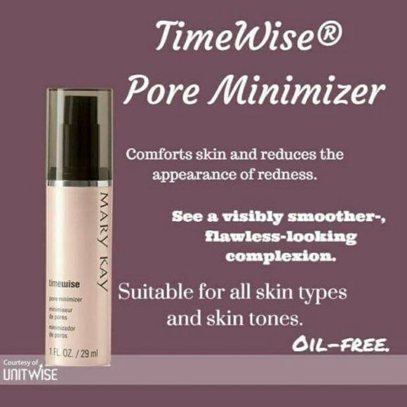 Mary Kay Pore Minimizer 50 Off For Sale In Romeoville Il Offerup