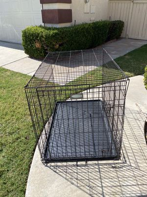 Dog crate / kennel for Sale in Lake Elsinore, CA