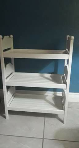 "Bed for Doll 18"" for Sale in Hemet, CA"