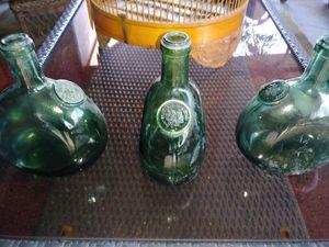 3 Antique bottles for Sale in Winter Springs, FL