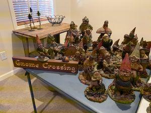 Tom Clark retired signed gnomes for Sale in Hendersonville, NC