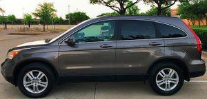 2O1O Honda CR-V * 4X4 SUV LOW MILES! for Sale in Jackson, MS