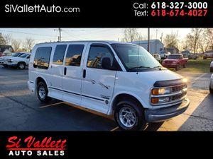 2002 Chevrolet Express Van for Sale in Nashville, IL