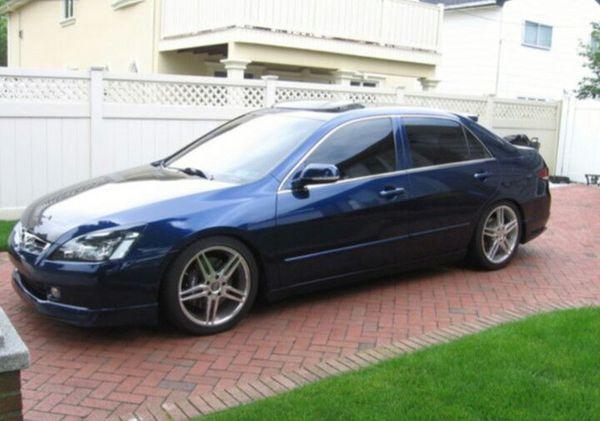 Price $800 Honda Accord Urgent 2004