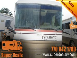 2000 Fleetwood Discovery for Sale in Temple, GA