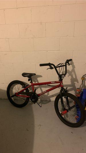 20 inch mongoose bike for Sale in Deltona, FL