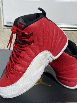 Retro Jordan 12s for Sale in Los Angeles,  CA